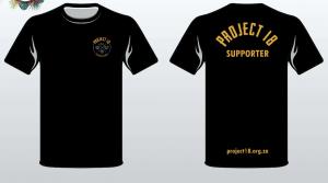 Project18 Shirt