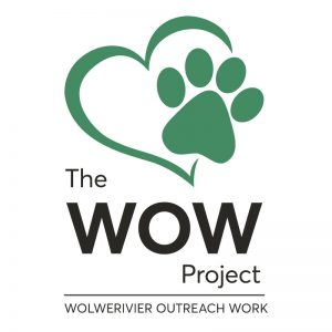 Wolwerevier Outreach Work