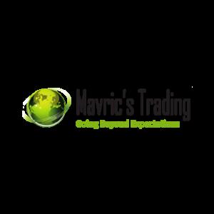 Mavric's Trading logo