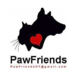 PawFriends Silvermuzzle logo