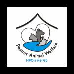 Peanut Animal Welfare logo