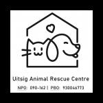 Uitsig Animal Rescue Centre logo
